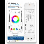 Skydance V5 + R17 Led Controller 5A*5CH RGB+Color Temperature LED Controller Set