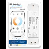 Skydance V2-L + R7-1 Led Controller 8A*2CH Color Temperature LED Controller Kit