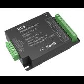Skydance EV5 Led Controller 5CH*5A 12-24VDC CV Power Repeater