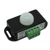 Motion Detection Sensor Switch LED Dimmer Time Adjustable Controller