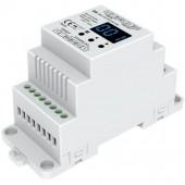 Skydance DS LED Controller 1024 Dots DMX To SPI Converter
