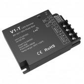 Skydance LED Controller V1-T CV Dimming Control 1CH 20A DC 12-24V
