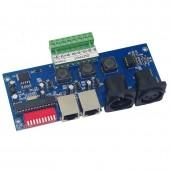 350ma High-Power 3CH DMX512 Decoder Controller WS-DMX-KA-HL-350MA-BAN