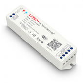 WiFi LED Controller LTECH WiFi-101-DMX4 DMX512 RGB Strip Controller